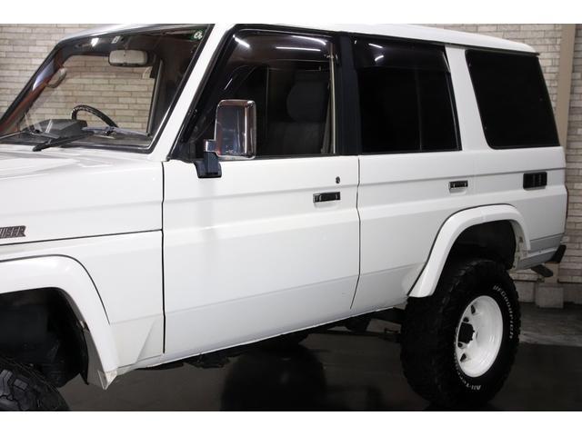 「トヨタ」「ランドクルーザー70」「SUV・クロカン」「北海道」の中古車60