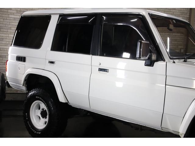 「トヨタ」「ランドクルーザー70」「SUV・クロカン」「北海道」の中古車61