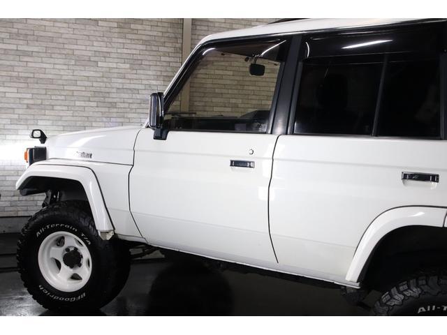 「トヨタ」「ランドクルーザー70」「SUV・クロカン」「北海道」の中古車67