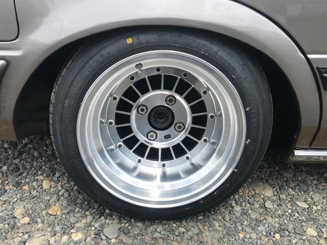 スーパールーセント 車高調 デフロック マフラー 1オーナー(15枚目)