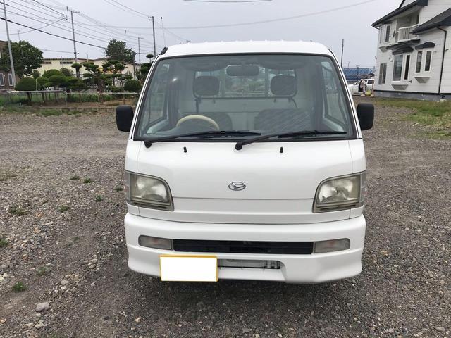 スペシャル 切替4WD AC MT 全同色塗装板金済 夏冬付(3枚目)
