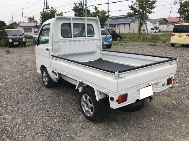 スペシャル 切替4WD AC MT 全同色塗装板金済 夏冬付(8枚目)