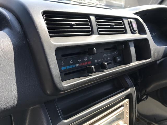 スペシャル 切替4WD AC MT 全同色塗装板金済 夏冬付(17枚目)