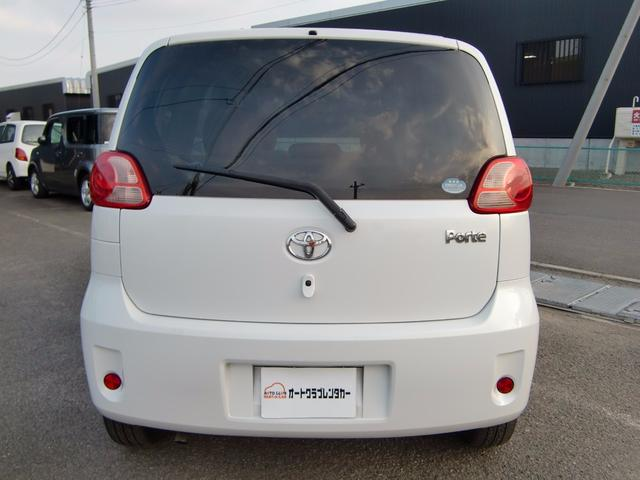 トヨタ ポルテ 150i Cパッケージ パワースライドドア HID エンスタ