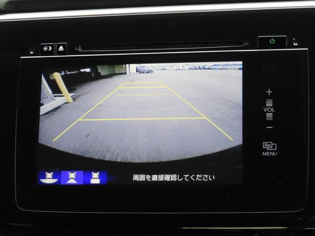ホンダ ステップワゴンスパーダ スパーダ 4WD ナビ リアカメラ