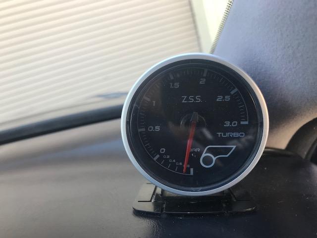 V300ベルテックスエディション フルエアロ 前置IC車高調(12枚目)