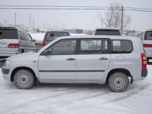 トヨタ サクシードバン UL 4WD 集中ドアロック パワーウィンドウ 電動ミラー