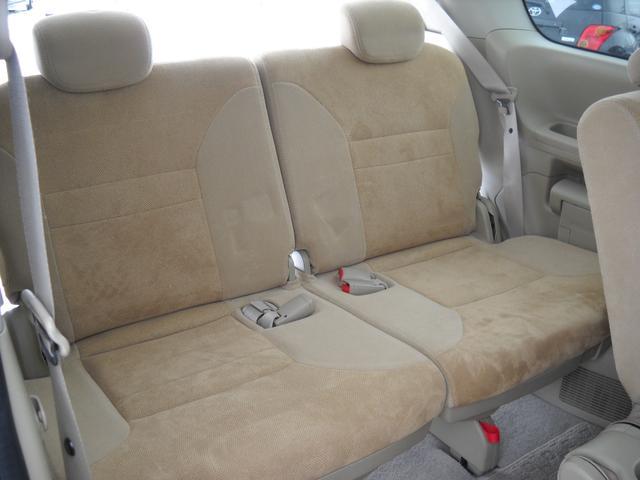 日産 セレナ 20G4WD 1オーナー インテリキー パワードア ナビ