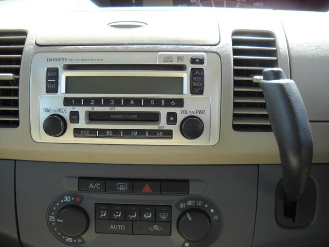 CD インパネオートマ