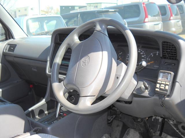トヨタ ハイエースワゴン スーパーカスタムG 本州仕入 ディーゼル オートマ4WD