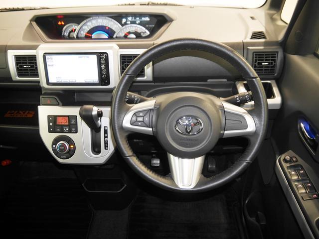 トヨタ ピクシスメガ G SA 4WD
