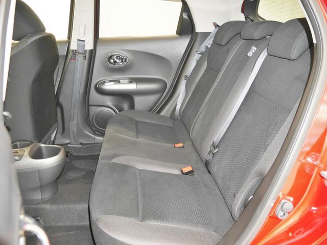 「日産」「ジューク」「SUV・クロカン」「北海道」の中古車5