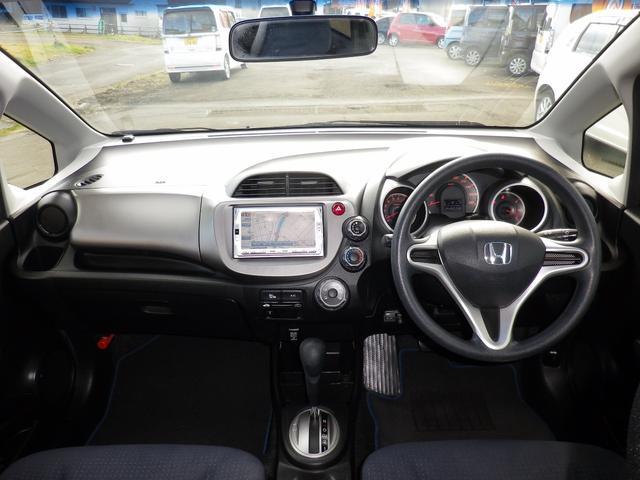 ホンダ フィット Gスマートセレクション 4WDスマートキー ETC 1年保証