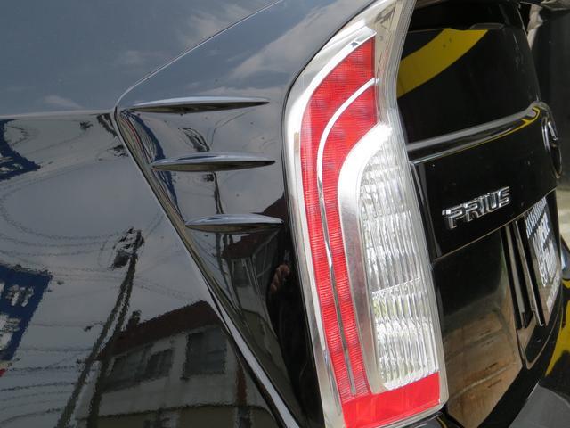 トヨタ プリウス Sツーリング 初売車 エアロ 18インチアルミ クスコ車高調