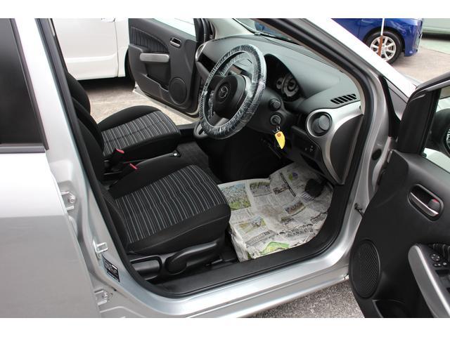 13Cドライビングコンフォートパッケージ4WD(12枚目)