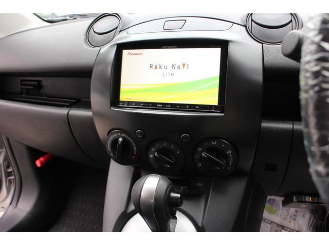 13Cドライビングコンフォートパッケージ4WD(14枚目)