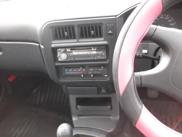 VE 4WD 5速マニュアル(10枚目)