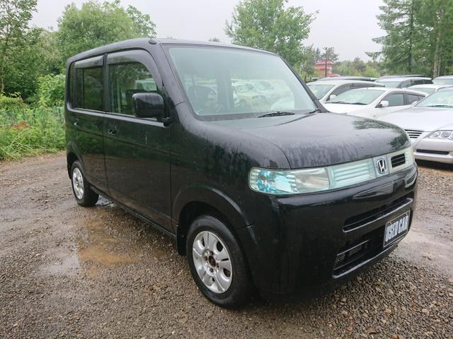 ベースグレード 4WD ワンオーナー 保証付(6枚目)