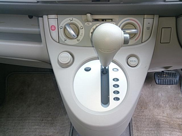 R 4WD 1年間走行無制限保証付(11枚目)
