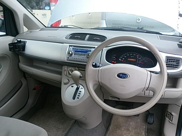 R 4WD 1年間走行無制限保証付(15枚目)