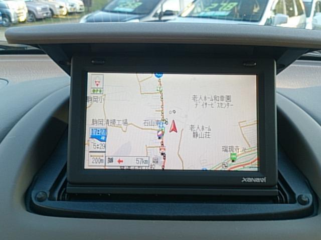 18Vi-4 4WD ナビ&Bカメラ 1年間走行無制限保証付(10枚目)