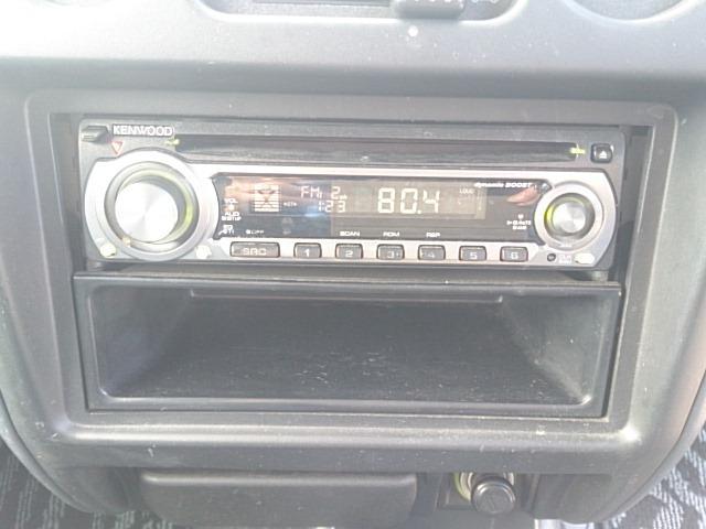 ダイハツ テリオスキッド L 4WD