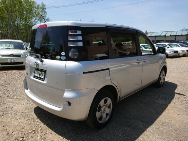 X 4WD 5ドア 7人乗 Tチェーン 1年走行無制限保障付(8枚目)