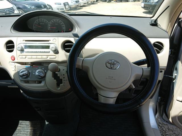 X 4WD 5ドア 7人乗 Tチェーン 1年走行無制限保障付(17枚目)