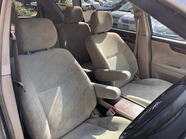 トヨタ イプサム 240u 4WD 純正ナビ 地デジ バックカメラ 保証付