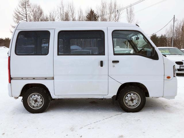 VB 4WD 1年間走行無制限保証付(5枚目)