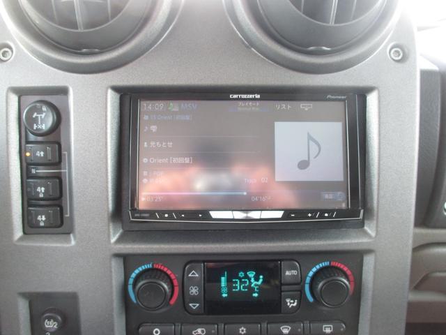 タイプG ディーラー車 タイプG 革シート サンルーフ HDDナビ 地デジ バックカメラ リフトアップ(10枚目)