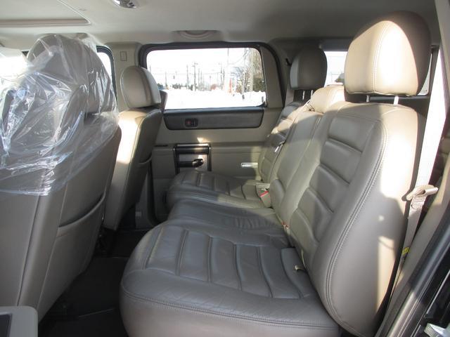 タイプG ディーラー車 タイプG 革シート サンルーフ HDDナビ 地デジ バックカメラ リフトアップ(14枚目)
