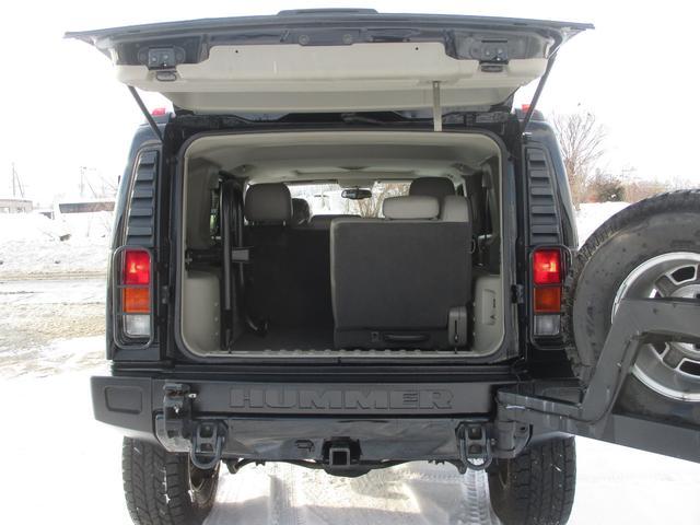 タイプG ディーラー車 タイプG 革シート サンルーフ HDDナビ 地デジ バックカメラ リフトアップ(18枚目)