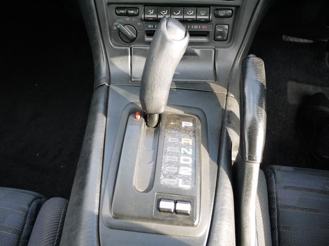 トヨタ MR2 Gリミテッド AC ミッドシップ