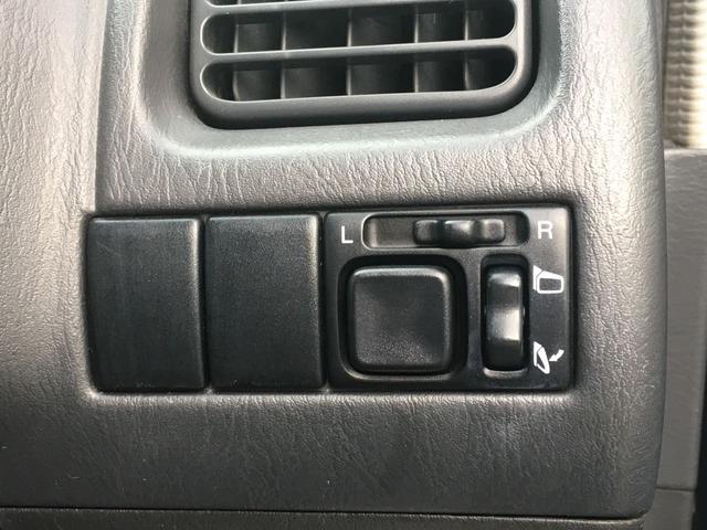 スズキ ワゴンR FMエアロ 4WD AT Tチェーン
