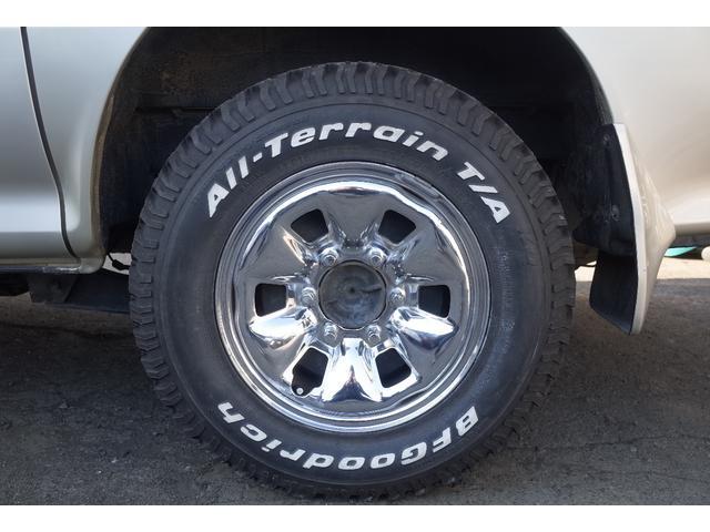 スーパーカスタムリミテッド 4WD(20枚目)
