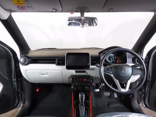ハイブリッドMX 4WD 試乗車アップ(2枚目)