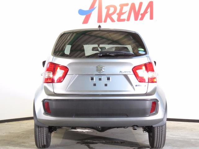 ハイブリッドMX 4WD 試乗車アップ(8枚目)