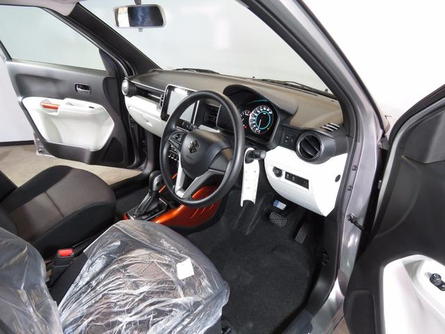 ハイブリッドMX 4WD 試乗車アップ(12枚目)