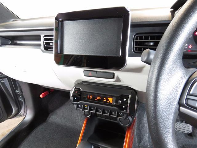 ハイブリッドMX 4WD 試乗車アップ(14枚目)