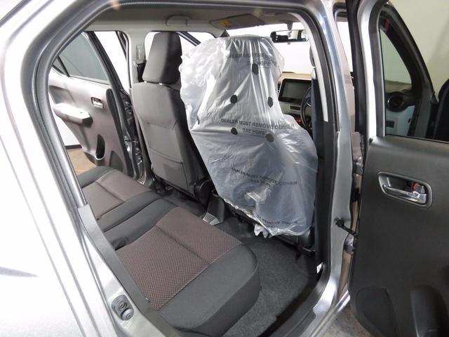 ハイブリッドMX 4WD 試乗車アップ(25枚目)