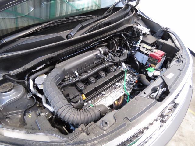 ハイブリッドMX 4WD 試乗車アップ(26枚目)