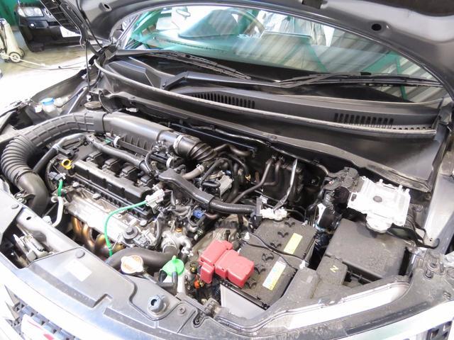 ハイブリッドMX 4WD 試乗車アップ(27枚目)