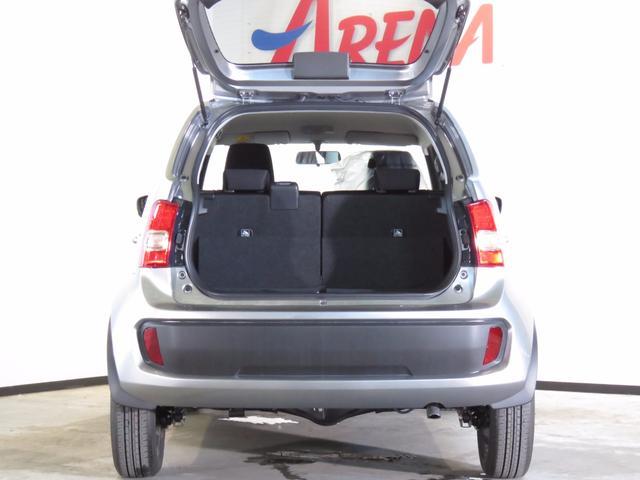 ハイブリッドMX 4WD 試乗車アップ(35枚目)
