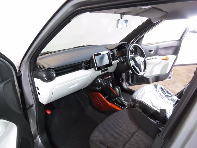 ハイブリッドMX 4WD 試乗車アップ(38枚目)