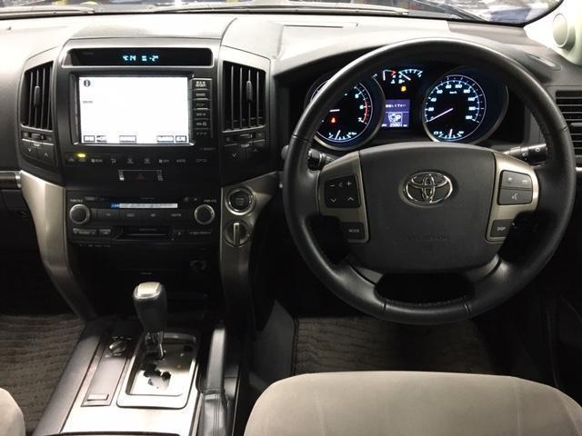 AX 4WD 純正HDDナビ フルセグ 1ナンバー登録済み(17枚目)