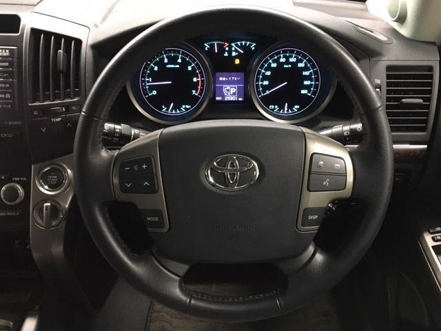 AX 4WD 純正HDDナビ フルセグ 1ナンバー登録済み(18枚目)