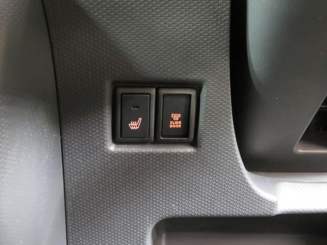 ブラック&ホワイト 4WD 両側パワースライド 社外ナビ(14枚目)