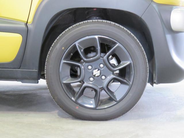 ハイブリッドMZ セーフティーパッケージ 4WD 全方位ナビ(12枚目)
