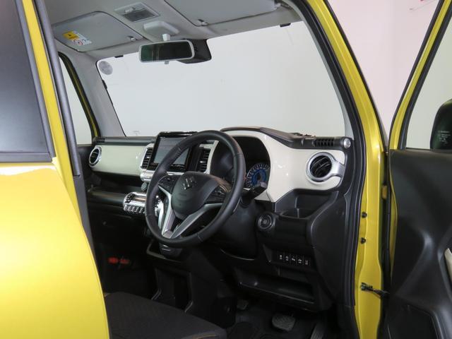 ハイブリッドMZ セーフティーパッケージ 4WD 全方位ナビ(14枚目)